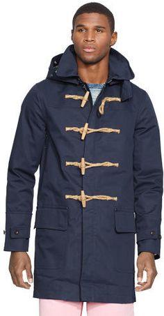 WW2 Royal Navy Duffle Coat. | isaia | Pinterest | Coats, Duffle ...