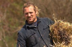 Tim King of Farm Kings Alexandra Martin, Farm Kings, King Shirt, American Country, Reyes, Reality Tv, Country Life, Season 1, Good People