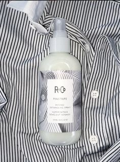 Why Everyone Is Suddenly So Obsessed With This Hair Brand #refinery29  http://www.refinery29.com/2016/09/120642/r-and-co-hair-products-cool-design-packaging