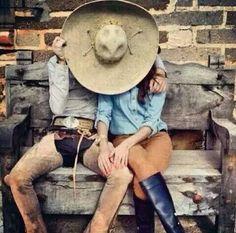 Amor de Rancho!!