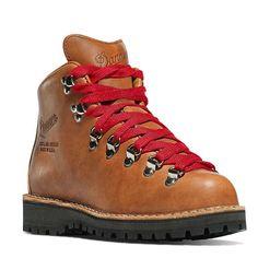 Danner Portland Select Collection Women's Mountain Light Boot - 6.5 M - Cascade