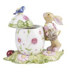 Osterei-Dose mit Hasenmädchen - Bunny Family - Villeroy & Boch von Villeroy & Boch, http://www.amazon.de/dp/B00B5WK1T2/ref=cm_sw_r_pi_dp_1j8crb1Z43GS4