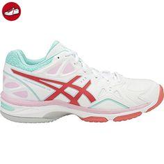 Asics Gel Netburner 18 (D) Women's Nettball Schuh - SS17 - 37.5 - Asics schuhe (*Partner-Link)