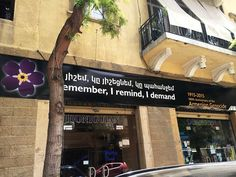 Mar_Mikael_2 Beyrut Lübnan