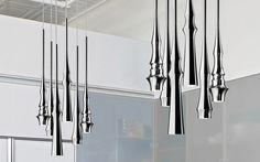 Go Behind the Design of Slend by Bover at Lumens.com