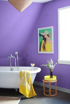 baño ultra violet