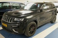 Jeep Grand Cherokee Srt, Make Photo, Luxury Cars, Holland, Facebook, Vehicles, Photos, Fancy Cars, The Nederlands