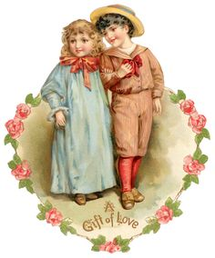 ART & ARTISTS: Vintage Valentine's Cards