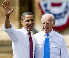 Just think for a minute....Uncle Joe wins the 2016 presidency, with barack as his VP....which means.a 3rd term for barack obama...what a nightmare.