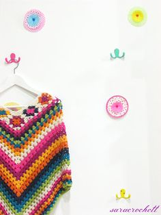 Gorgeous crochet photography