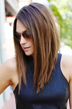 Hair style is the most important make up if you want to grab that celebrity look for the party or functions. Checkout our latest collection of30 Awesome Long Bob Hairstyles. Woman has to constantly upgrade themselves about the latest trends in hairstyle as the fashion keeps changing every now and then. BOB hairstyle is one …
