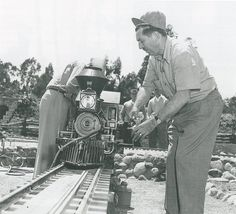 The Birthplace of Imagineering - Walt's Barn | Designing Disney