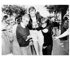 Las fotografías de la Factory que realizó Shore, coinciden en el tiempo con la confirmación de Warhol como un artista de primer nivel. También se sitúan en la mitad de la breve carrera cinematográfica de Warhol. Stephen Shore, Edward Steichen, Andy Warhol, Moma, Che Guevara, Couple Photos, Couples, Fictional Characters, Underground Film