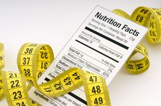 """How many calories should I eat a day?"""" depends on if your calories per day are to maintain weight or if you want to know how many calories to lose weight. Easy Weight Loss, Healthy Weight Loss, Reading Food Labels, Fat Burning Tips, Calorie Intake, Calorie Counting, Good Fats, Diet And Nutrition, Nutrition Classes"""