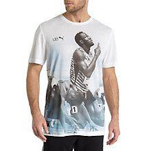 PUMA Usain Bolt T-Shirt