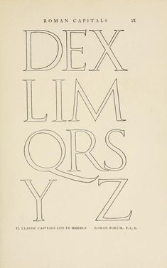 a treatise with 200 examples Trajan Font, Roman Forum, Penmanship, Letterpress, The Borrowers, Typography, Letters, Free, Calligraphy