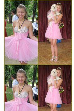 Custom Homecoming Dress, Homecoming Dress Pink, Cute Homecoming Dress #Custom #Homecoming #Dress #Pink #Cute #HomecomingDressPink #CustomHomecomingDress #CuteHomecomingDress Homecoming Dresses 2018