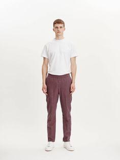 Slow Trousers – Libertine–Libertine
