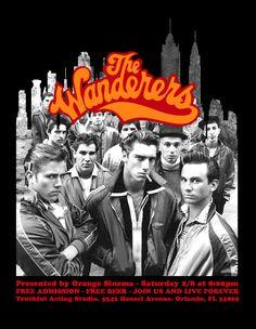 the wanderers - Google 検索
