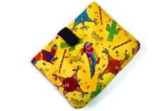 Fiesta Holiday Tablet Case 8  9 Tablet by MyTabletCasePlace