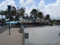 Mmmmm ... Sharky's on the pier, Venice, Florida  http://www.sharkysonthepier.com/