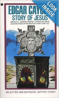 Edgar Cayce's Story of Jesus: Edgar Cayce, Jeffrey Furst: 9780425103272: Amazon.com: Books