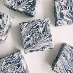 cold-process soap by moight_youngjoo