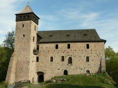 Litice Castle, Ústí nad Orlicí