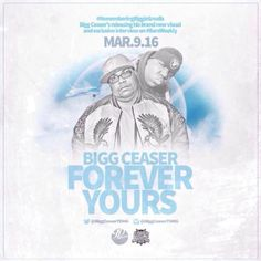 and present Bigg Ceaser - Forever Yours Produced by The LJ Filmed by Rod Thompson Forever Yours, Film, News, Movie Posters, Movie, Movies, Film Stock, Film Poster, Film Movie