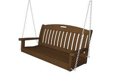 Nautical Swing, Teak on OneKingsLane.com