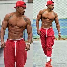 Men In Black, Hot Black Guys, Gorgeous Black Men, Cute Black Boys, Handsome Black Men, Beautiful Men, Chocolate Men, Hommes Sexy, Raining Men