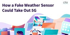 Like everyone else, we were pretty surprised to learn the ongoing FCC 5G spectrum auction will mean our 7-day forecast will go away. We were surprised since it's just not true. It's an absurd claim with no science behind it. What Is Spectrum, Sound Science, 7 Day Forecast, Logical Fallacies, Net Neutrality, All News, Head Start, Everyone Else, Leadership