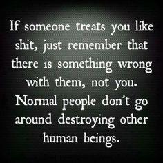 if someone