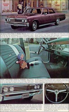 Chevrolet 1967