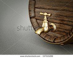Výsledek obrázku pro old wooden barrel Barrels, Door Handles, Home Decor, Decoration Home, Room Decor, Door Knobs, Barrel, Door Pulls, Interior Decorating