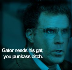 the other guys- funniest part of the movie Will Ferrell Quotes, Tv Quotes, Funny Quotes, Doug Funnie, Favorite Movie Quotes, The Other Guys, Great Movies, Funny Movies, About Time Movie