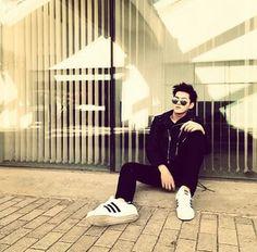 Wu Yifan ig update ~ He so pretty