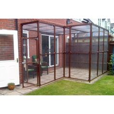 Another Awesome Outdoor Cat Enclosure together with Cat Porches further Katt further 255579347582599962 further Another Awesome Outdoor Cat Enclosure. on another awesome outdoor cat enclosure