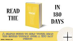Read the YouCat in 180 Days
