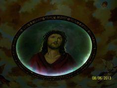Escursioni Sharm, Gesù Cristo