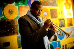 Sean Jones - Trumpet