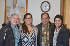 Whitefish River First Nation citizen earns doctorate