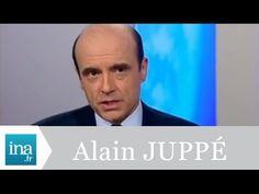 """Politique France Alain Juppé """"le relance de l'économie"""" - Archive INA - http://pouvoirpolitique.com/alain-juppe-le-relance-de-leconomie-archive-ina/"""