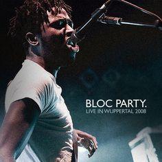 Bloc Party 2008-10-22 Wuppertal