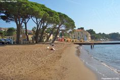 Agay, Plage de la Baumette, Var, PACA, France  #agay #visitvar #beach #blue #sea #tourismepaca #plage