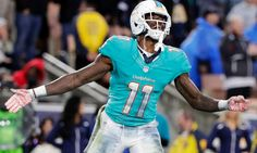 Report | DeVante Parker expected to play against Raiders = One player alone won't fix what ails the Miami Dolphins' offense. Any additional dynamism whatsoever, though, could go a long way toward.....