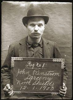 John Renstrom by Tyne & Wear Archives & Museums, via Flickr