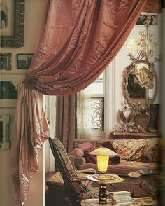 Interior Alchemy: Secrets to Creating Expressive Ambience. Rebecca Purcell