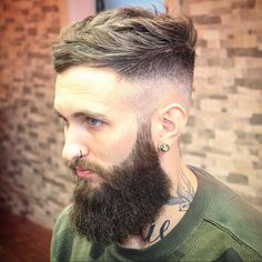 awesome 55 Nice and New 2016 Hairstyles for Men - Join the Trend
