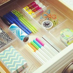 Fun Cute Must Have for... Organization